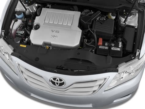 toyota to repair v 6 models for oil leak issue