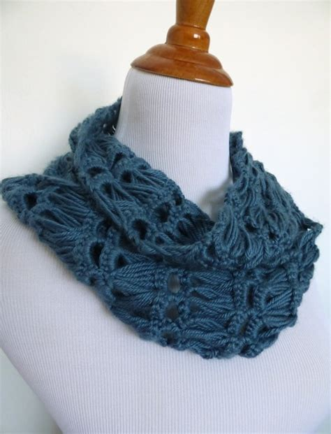 broomstick infinity scarf crochet pattern infinity and beyond broomstick lace scarf