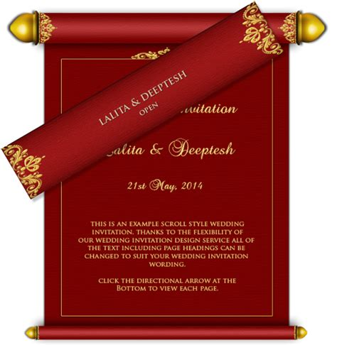 wedding png templates all scroll style email wedding card templates luxury