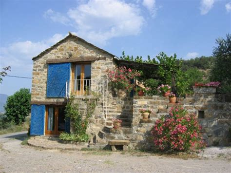 Cottages In Spain by 1 Bedroom Secluded Cottage In Spain Aragon Ainsa La Era