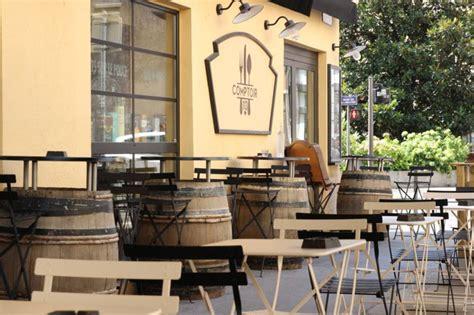 comptoir lyon comptoir 113 restaurant lyon menu vid 233 o photo avis
