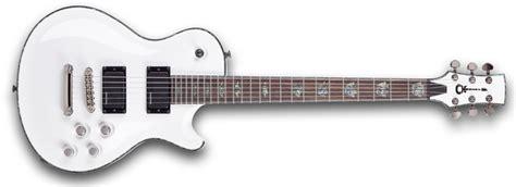 Gitar Listrik Ibanez F M White or not charvel fender launches singlecut lp style