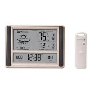 Acurite My Backyard Weather Acurite Digital Weather Station With Forecast