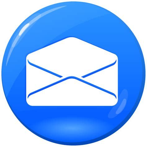 email png icon e mail email envelope letter mail message open open