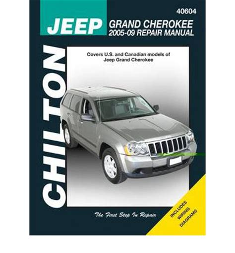 motor auto repair manual 2011 jeep grand cherokee parental controls jeep grand cherokee automotive repair manual ed mccahill 9781563928345