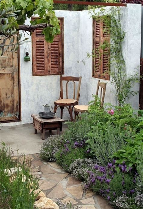 country backyard landscaping ideas ideas for a french country garden windowbox com blog