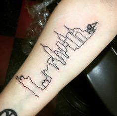 family tattoo chicago prices 1000 images about tatuaggi on pinterest skyline tattoo