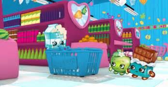 Shopkins un supermercado con mucha vida clan tv rtve es