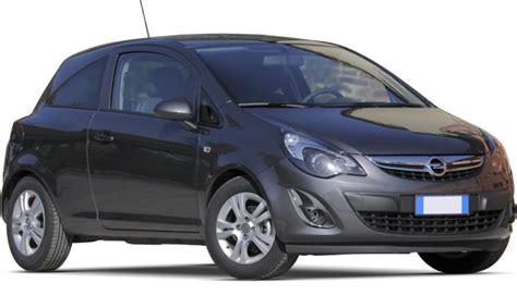 al volante quotazione usato prezzo auto usate opel corsa 2011 quotazione eurotax