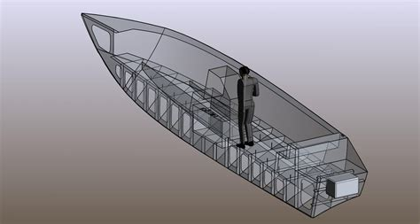 fishing boat design plans september 2012 zehicov
