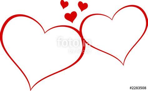 clipart cuori quot cuori innamorati quot immagini e fotografie royalty free su