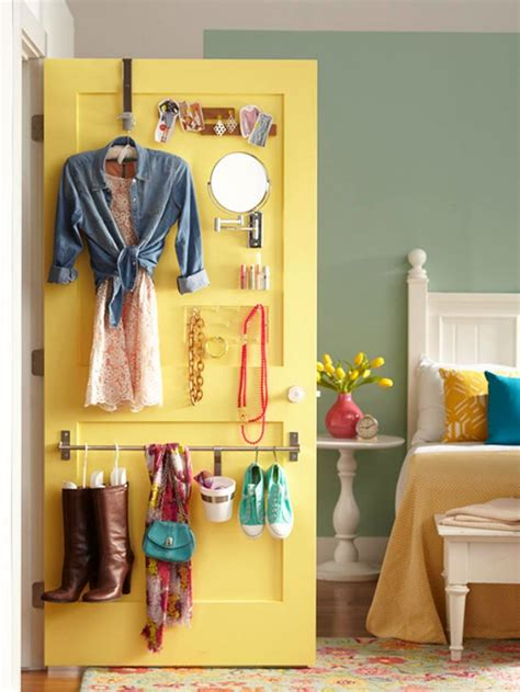 Closets And Things by 5 Surprising Small Bedroom Storage Ideas
