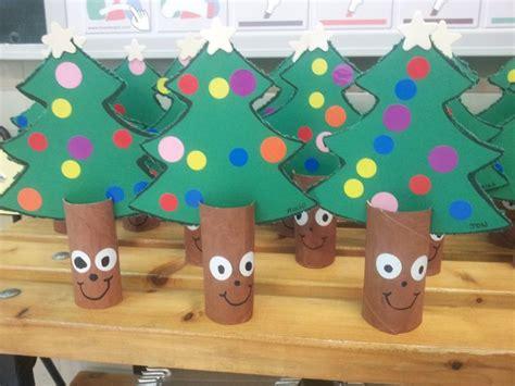 manualidad infantil 225 rbol de navidad reciclar cart 243 n wc