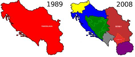 opinions on republic of serbia 1992 2006