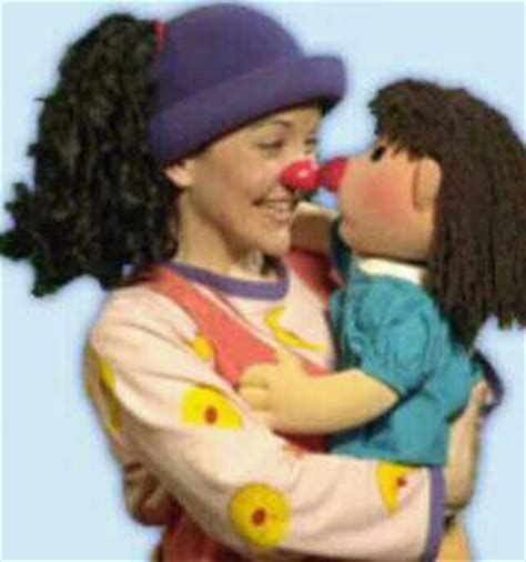 Big Comfy Couch Kids Tv Show Back In The Day Pinterest