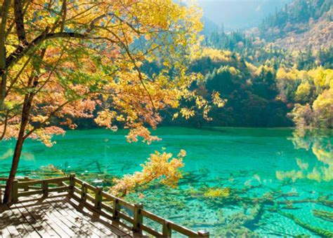 clearest lake in china facts these are some of the clearest and most stunning lakes on the planet cottage