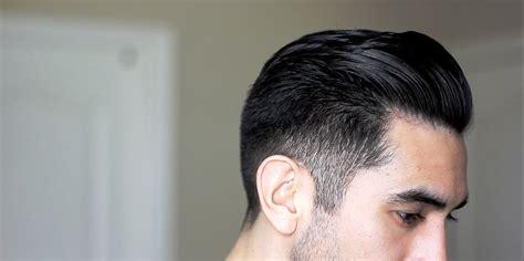 Rambut Sambungan Di Jakarta photo photo potong rambut 20 trend potongan rambut spike untuk til maskulin