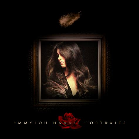 emmylou harris portraits box set redesigned album