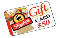 gardiner public library - Shoprite Amazon Gift Card