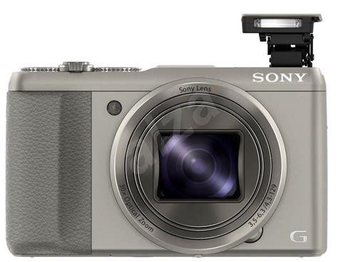 Kamera Sony Cybershot Dsc Hx50 sony cybershot dsc hx50 silber digitale kamera alza de