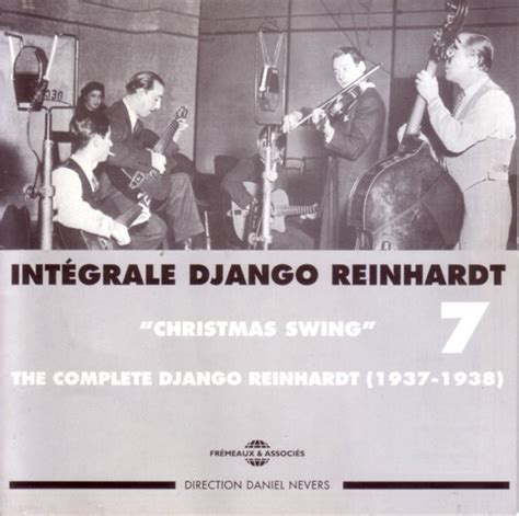 django reinhardt swing django reinhardt swing cd compilation discogs