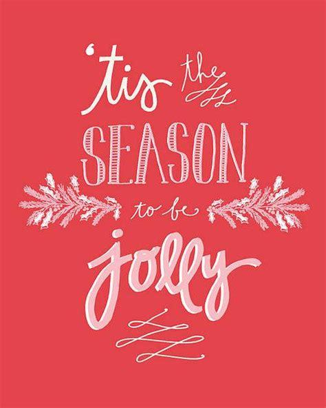 Tis The Season by Tis The Season To Be Jolly