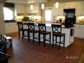 Kitchen Islands With Stools see more why you should add a kitchen island