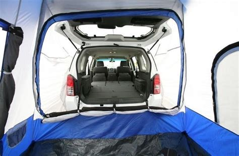10 person 3 room xl cing tent nissan pathfinder hatch tent finding the path