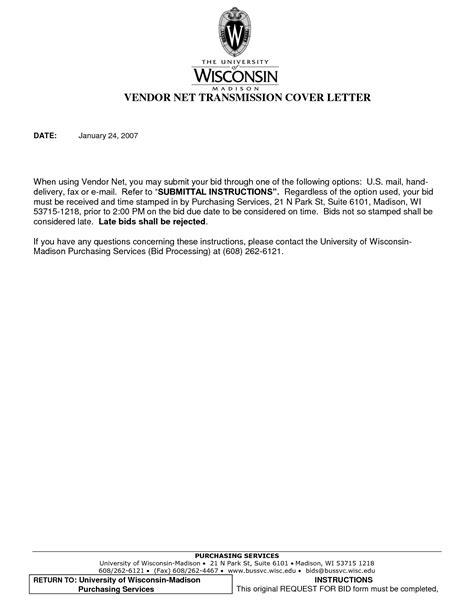 sample invoice cover letter