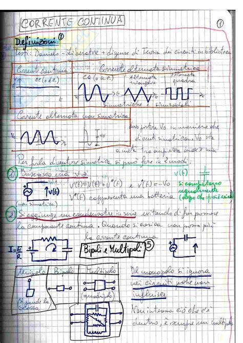 dispensa elettrotecnica nozioni ed esempi di elettrotecnica