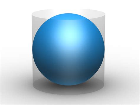 archimedes sphere and cylinder tập tin archimedes sphere and cylinder png