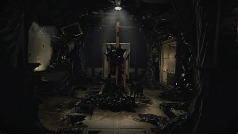What Is A Door Der by Neopf Test Layers Of Fear