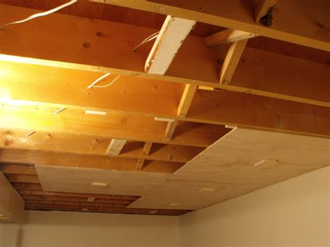 removable basement wall panels don oystryk removable panel batten basement ceiling