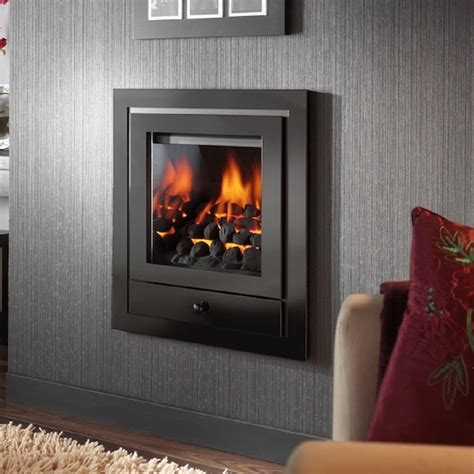 In Wall Gas Fireplace by Fires Gem Royale 4 Gas Stunning Gas