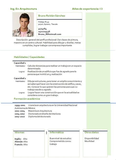 Modelo Curriculum Vitae Monitor Deportivo February 2013 Textosfuncionalesifpg