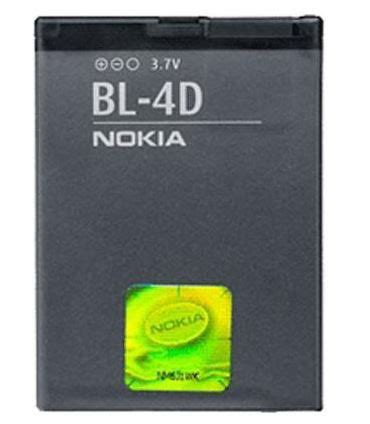 Nohon Battery For Nokia Bl 4d nokia bl 4d battery for nokia n97 mini n8 e5 e7 green buy in south africa