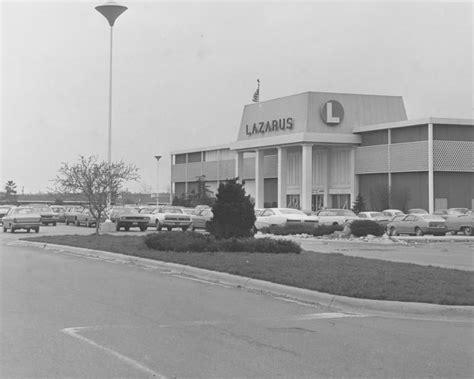 jeffrey wright columbus ohio lazarus westland mall 1972 columbus ohio pinterest