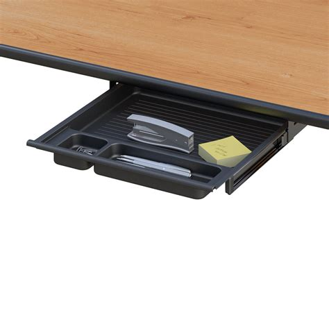 table sliding pencil drawer afcindustries