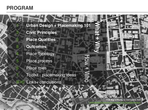 urban design powerpoint urban design placemaking 101 section 1 intro to urban