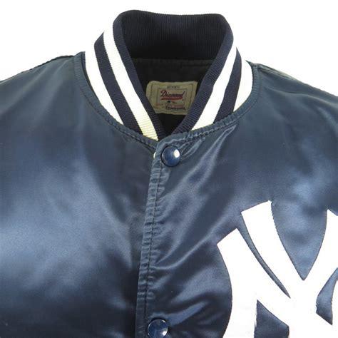 york yankees l vintage 80s york yankees starter jacket mens l mlb
