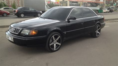 audi a6 made in usa drive2