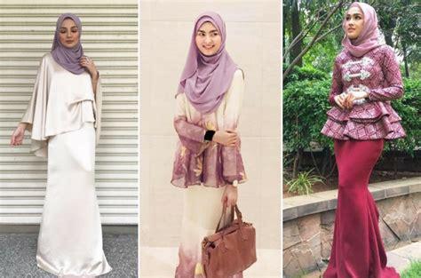 design baju neelofa 10 ilham pakaian selebriti wanita untuk anda melaram pagi