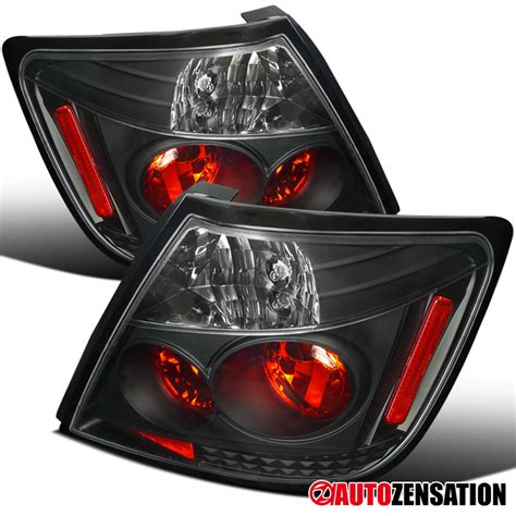 scion tc rear brake light 04 10 scion tc black altezza lights rear brake ls