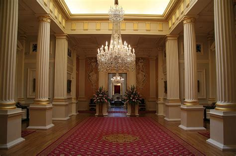Mansion House Interior Mansion House London Visited Durin Flickr Photo Sharing