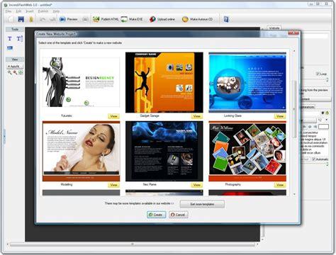 free download scribus brochure template