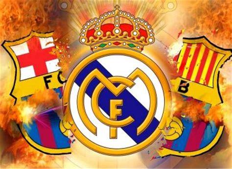imagenes del real madrid aplastando al barcelona hala madrid nervios
