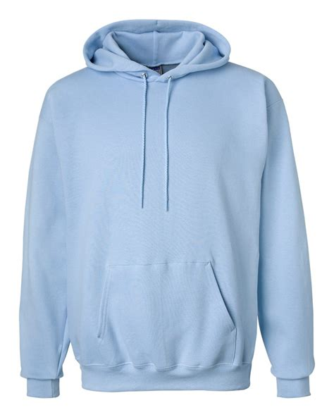 light blue chion hoodie hanes mens ultimate cotton hoodie hooded sweatshirt s m l