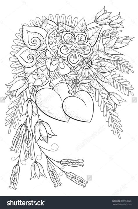 valentines day coloring pages for adults coloring pages pleasant valentines day coloring pages for