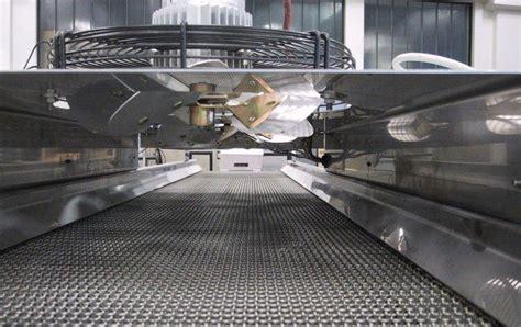 tappeti per nastri trasportatori tappeti metallici per nastri trasportatori casamia idea