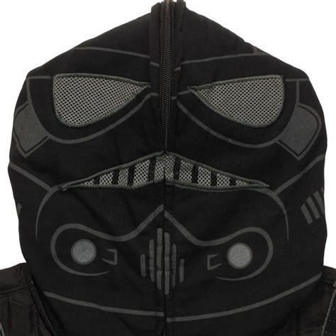 Hoodie Zipper Trooper Wars wars shadow trooper hoodie